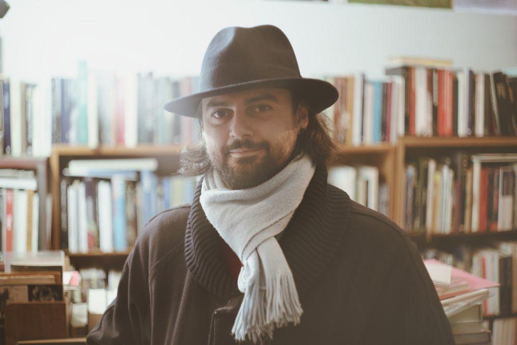 Steve - Stefano Soardo